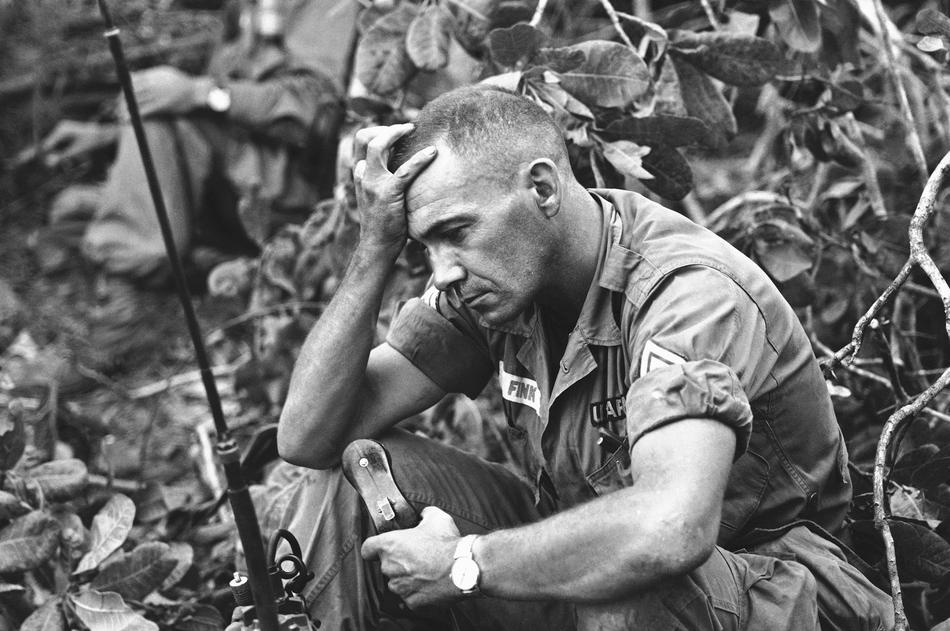 Post-traumatic stress disorder (PTSD) is a mental health condition ...: vietnamcultureandcontext2a.weebly.com/post-war-experiences-of...